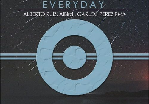 AlBird remix on Stick Recordings