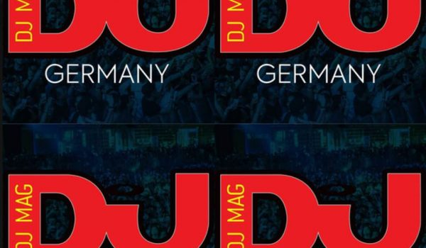 DJ MAG Germany picked AlBird's Remix