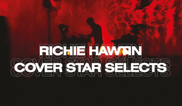 "Richie Hawtin selects AlBird's ""Sensor"" Remix for Mixmag"